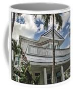 Key West Dreaming Coffee Mug