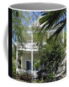 Key West House Coffee Mug