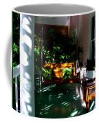 Key West Porch Coffee Mug