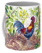 Key West Proud Coffee Mug