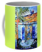 Key West Still Life Coffee Mug