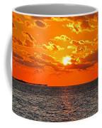 Key West Sunset 11 Coffee Mug