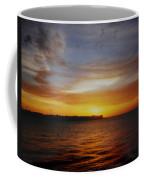 Key West Sunset Coffee Mug