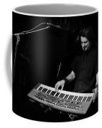 Keyboards Coffee Mug