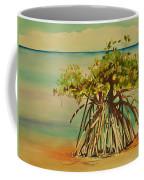 Keys Mangrove Coffee Mug