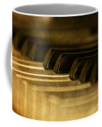 Keys To A Dream Coffee Mug