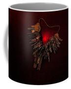 Keys To My Chained Heart Coffee Mug