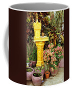 Khmer Shrine Coffee Mug
