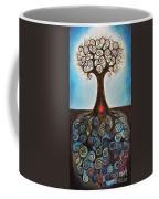 Ki Coffee Mug