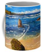 Kiama Beach Coffee Mug