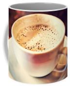 Kick Starter Coffee Mug by Scott Norris