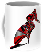 Kicky Heels By Jammer Coffee Mug