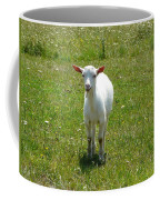Kid Goat Coffee Mug