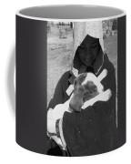 Kid Hug Coffee Mug