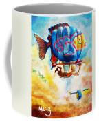 Kiddography Cover By Tom Kidd Coffee Mug