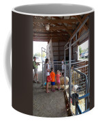 Kids N Kids Coffee Mug