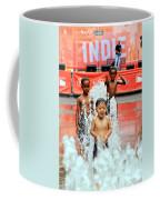 Kids Summer Fun Coffee Mug