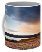 Kielder At Sunset Coffee Mug
