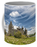 Kilchurn Castle 01 Coffee Mug