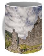 Kilchurn Castle 02 Coffee Mug