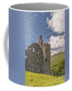 Kilchurn Castle 03 Coffee Mug