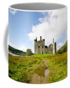 Kilchurn Castle 2 Coffee Mug
