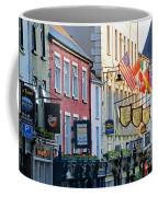 Killarney Ireland Storefronts 7690 Coffee Mug