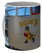 Killer B Coffee Mug
