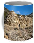 Kiln Row Coffee Mug
