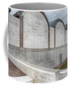 Kimbell Art Museum Fort Worth 3 Coffee Mug