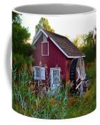 Kimberton Mill Coffee Mug