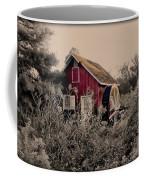 Kimberton Mill  Chester County Pa Coffee Mug