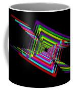 Kinetic Rainbow 17 Coffee Mug