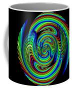 Kinetic Rainbow 26 Coffee Mug