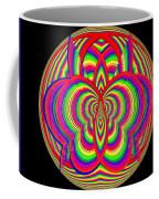Kinetic Rainbow 28 Coffee Mug