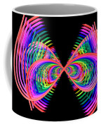Kinetic Rainbow 38 Coffee Mug