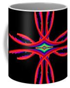 Kinetic Rainbow 41 Coffee Mug