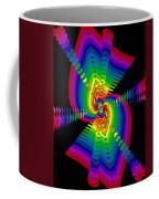 Kinetic Rainbow 47 Coffee Mug