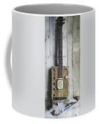 King B Coffee Mug