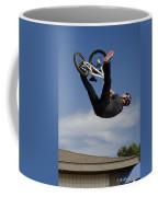 King Bmx 1 Coffee Mug