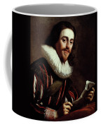 King Charles I Of England (1600-1649) Coffee Mug