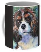 King Charles Spaniel  Coffee Mug