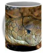 King Cobra Coffee Mug