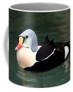 King Eider Coffee Mug