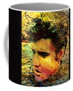 King Elvis Coffee Mug