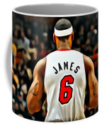 King James Coffee Mug