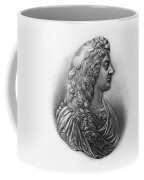 King James II Of England (1633-1701) Coffee Mug