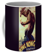 King Kong  Coffee Mug