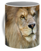 King Of The Beasts Coffee Mug