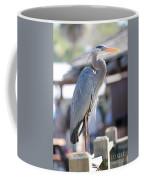 King Of The Boardwalk Coffee Mug